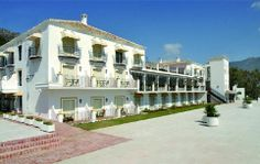 Hotel TRH Mijas - Hoteles, Mijas - Provincia de Málaga y su Costa del Sol
