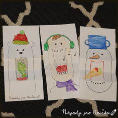 Tak letos jsem to stihla:). Kids Crafts