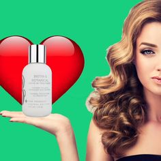 Want thicker #hair? We have the special #serum that instantly thickens the hair and stops breakage with one use! Click link to purchase. Use code-goodhair for 10% off our entire site. Natural Hair Shampoo, Hair Loss Shampoo, Biotin Hair Growth, Coconut Oil Hair Growth, Biotin Shampoo, Dry Damaged Hair, Anti Hair Loss, Hair Growth Treatment, Healthy Scalp