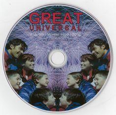 GREAT UNIVERSAL 1999-2000 A-W mail order catalogue ON DVD PDF JPEG FORMATS | eBay