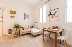 Piso con Encanto Lavapies WIFI/AC - 마드리드(Madrid)의 아파트에서 살아보기