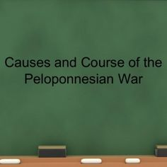 Causes and Course of thePeloponnesian War   Agenda2Athens SpartaForm of GovernmentEconomyCultureRelationship to outsideworldLeague MembershipWord BankDemo. http://slidehot.com/resources/causes-and-course-of-the-peloponnesian-war.41497/