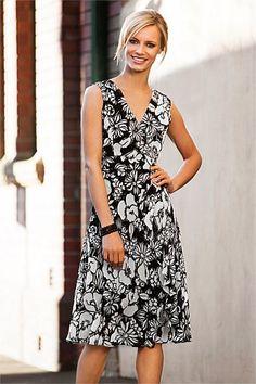 Capture - Capture Chiffon Dress