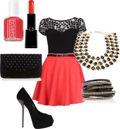 Flirty Skirt    http://cuphalffull-sf.blogspot.com/#