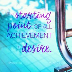 Makeup, Skincare, Fragrance, Fashion and much, much more! Avon Representative, Napoleon Hill, Positive Affirmations, Quote Of The Day, Bath And Body, You Got This, Motivational Quotes, Encouragement, Fragrance
