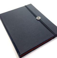 iPad 1 Case, Pure Leather