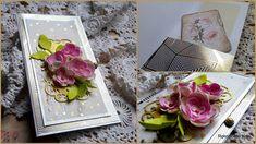 Rękodzieło- wystrój wnętrz,decoupage,cardmakig,kosmetyki, mydła,blog, blogspot , : Kobieta, złoto i kwiaty .... Cardmaking, Decoupage, Decorative Boxes, Shabby Chic, Blog, Home Decor, Making Cards, Room Decor, Blogging