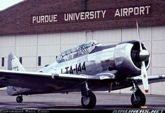 lafayette indiana earhart home | Photos: North American T-6G Texan Aircraft Pictures | Airliners.net