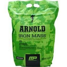 Better Quality Better Value! Buy 1 - 2 or 3 items & save more Ship domestic & international! ARNOLD Iron Mass in 8 lbs Buy 1 - 2 or 3 save more #MusclePharms