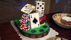 Vallinium Cake 2012