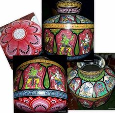 43 Best Handicrafts Of India Images Tribal Art Art Forms Craft