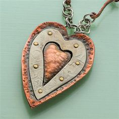 Have a Heart Pendant