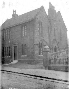 Murdoch's Building, Balgrayhill Road
