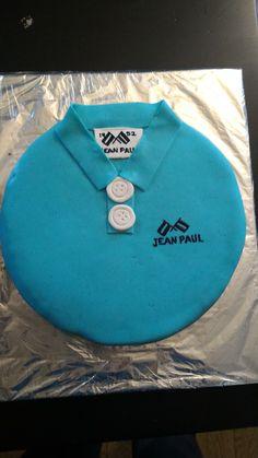 Jean Paul cake