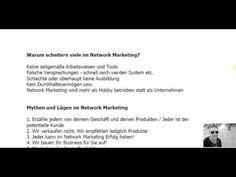 Network Marketing – Das 1×1 des Network Marketing