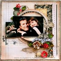 A Project by nic nz from our Scrapbooking Gallery originally submitted 05/06/12 at 09:41 PM