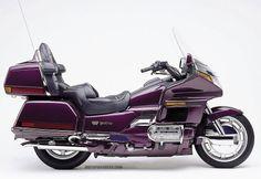 Honda Gold Wing 1500 (1995)