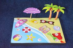 Beach theme tambola tickets add fun to your party...... For any details .... Contact us or whatsapp us on 09536539375