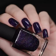 Burgundy Nail Designs, Burgundy Nails, Purple Nails, Perfect Nails, Gorgeous Nails, Cute Nails, Pretty Nails, Nail Art Designs, Nails Design