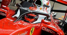 Formula One Ditches Halo In Favor Of 'Shield' Concept #F1 #Motorsport