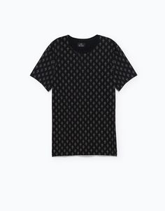 PRINTED T-SHIRT - NEW - Man - | Lefties Mexico
