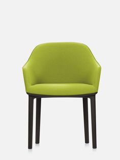 Vitra | Products: Softshell Chair