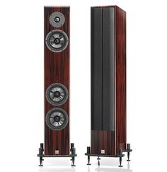 Vienna Acoustics Beethoven Baby Grand Symphony Edition loudspeaker | Stereophile.com