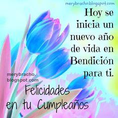 cumpleaños amiga hija felicidades