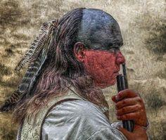 shawnee-indian-warrior-portrait-randy-steele