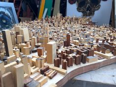 Doc Watch: Building Manhattan out of water tower wood | DocumentaryNews