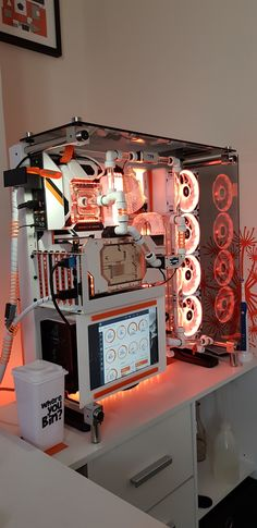 Building A Gaming Pc 566257353150323641 - # Source by androidtipster Gaming Desk Setup, Gaming Computer Setup, Best Gaming Setup, Computer Build, Gamer Setup, Custom Computers, Office Setup, Pc Setup, Watercooling Pc