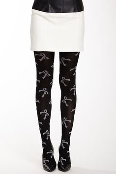 Bouncing Bows Tight by Betsey Johnson on @HauteLook