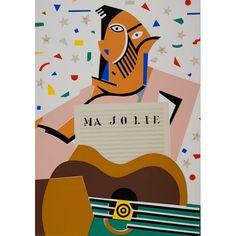"Equipo Crónica ""Ma Jolie"""