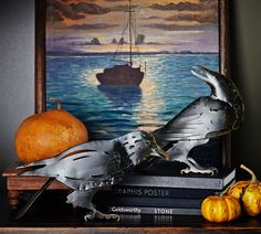 Metal Crows | Pottery Barn