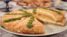 Yalancı Ekmek Kadayıfı   Nursel'in Mutfağından Yöresel Yemek Tarifleri