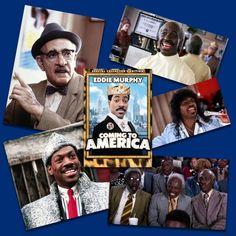 Press Rewind - Coming to America by Fandom City on SoundCloud #FandomCity #PressRewind #ComingToAmerica