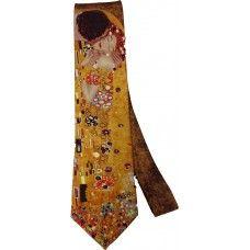 Tie - Klimt-001
