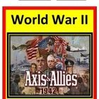 an analysis of the world war ii looking bleak for the allied powers World war ii from top left to bottom right: fought as part of two military alliances: the allies and the axis powers world war ii was the deadliest conflict in all of human history it involved more the allied powers were the united kingdom and some commonwealth members, france.