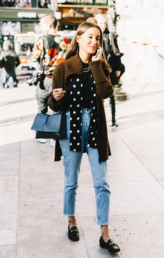 11 Ways to Look Stylish Without Trying Too Hard (or Spending Too Much) via @WhoWhatWear