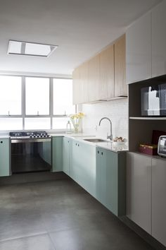 Apartamento reformad