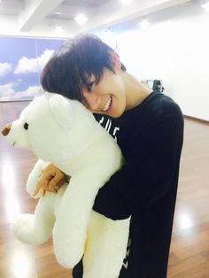 He reminds me of Canada from Hetalia, except that he's Asian.  #Ten #Smeookie #NCT