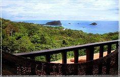 Breathtaking Pacific Ocean & Manuel Antonio Jungle View Villa