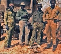 West Africa, South Africa, Military Special Forces, Defence Force, World War I, Armed Forces, Scouts, Soldiers, Birth