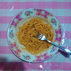 **Bon Appetite! Wanna join me to eat this deli-Spaghetti Cheese Bolognese?? Come to Passo then.. Hihihihi..
