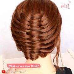 Holiday Hairstyles, Girl Hairstyles, Braided Hairstyles, Style Hairstyle, Hairstyles 2018, Wedding Hairstyle, Layerd Hair, Medium Hair Styles, Short Hair Styles