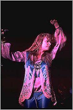 Janis Joplin 1970 In Hawaii Related Keywords - Janis ...