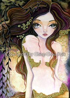 ©ching-chou kuik's Enchanting Gold (overstock)