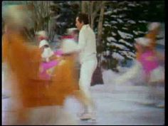 Skaters Waltz - 1967 Andy Williams Christmas Show