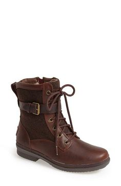 wow, so did i just buy a pair of uggs?  waterproof and super warm and comfortable... getting ready for european winters!