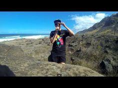 Tom Thum Beatbox Freestyle - Hawaii